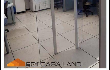 Barriera Protettiva Anticontagio divisoria per aree/accessi/ambienti – ALT COVID19