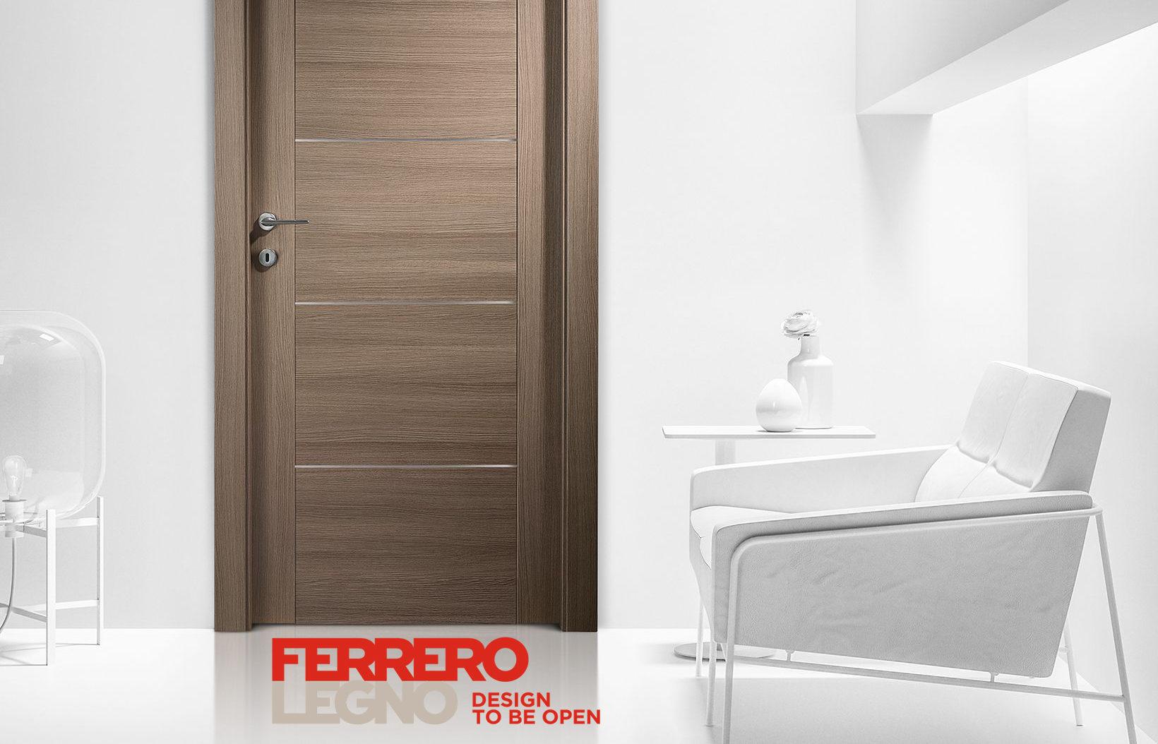 Porta Area/4 – FERRERO LEGNO